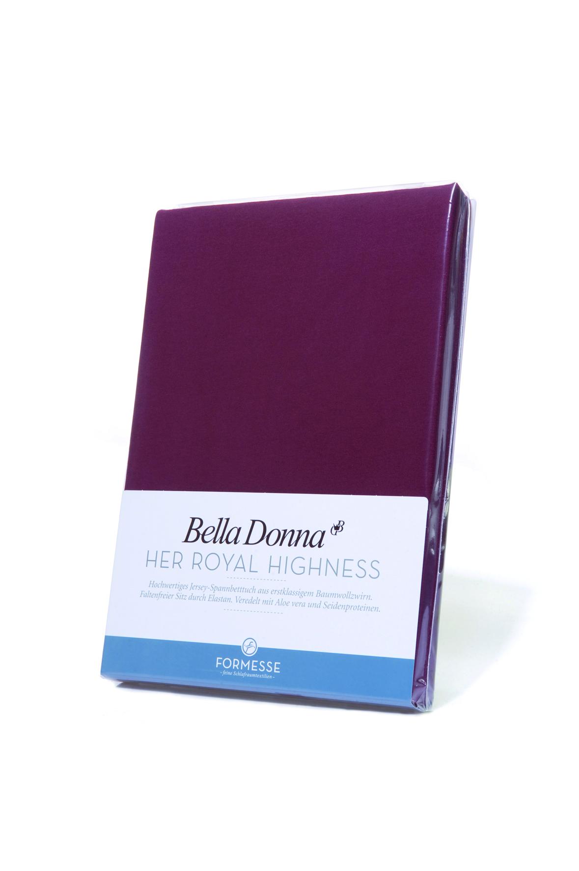Formesse_Bella Donna-rot