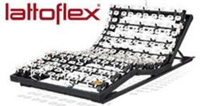 Lattoflex Unterfederung